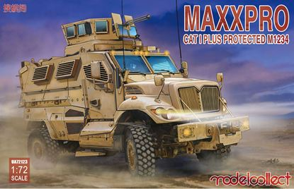 Picture of MaxxPro Cat i plus protected M1234